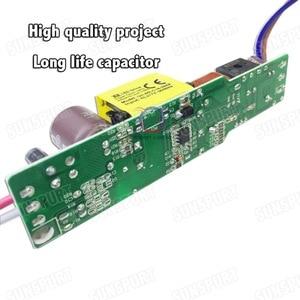 Image 4 - Controlador LED de AC85 277V de corriente constante, aislamiento de alta PFC, 60W, 18 30x3W, 600mA, DC54 100V, Envío Gratis