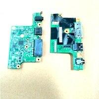 Genuine USB & Audio Jack Board For Lenovo Thinkpad S3 Yoga 14 earphone port board replacement repair FRU: 00HN612 PN:SSF0G45324