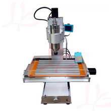 цены New arrival 3 axis pillar type cnc machine CNC 3040 engraving machine,Ball Screw Table Column Type woodworking cnc router