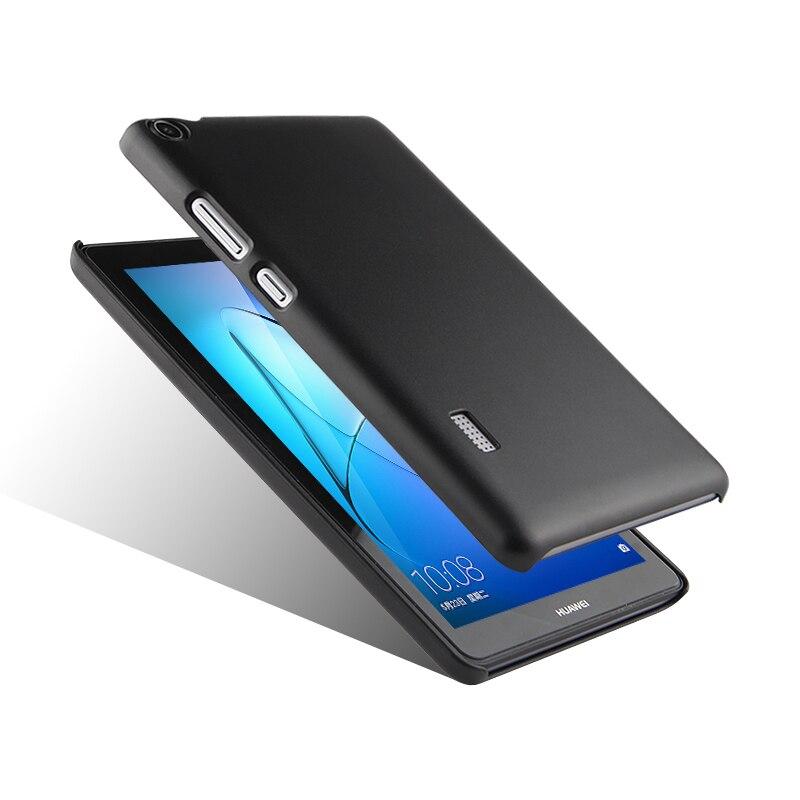 For Huawei MediaPad T3 7.0 BG2-W09 Back Case Protective Shell Cover for Huawei media pad T3 7 T37 Wifi BG2-W09 7 Tablet Covers