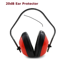 Anti-noise Soundproof 20dB Impact Sport Hunting Tactical Shooting Ear Protector Hearing Protection Peltor Earmuff to Avoid Voice