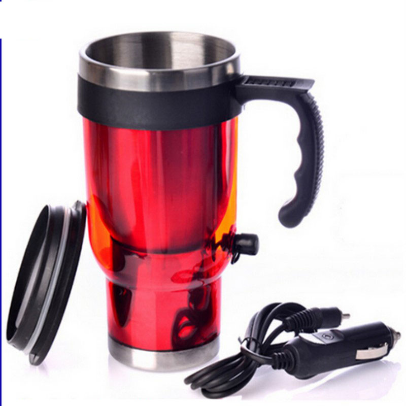 Electric Travel Mug Reviews
