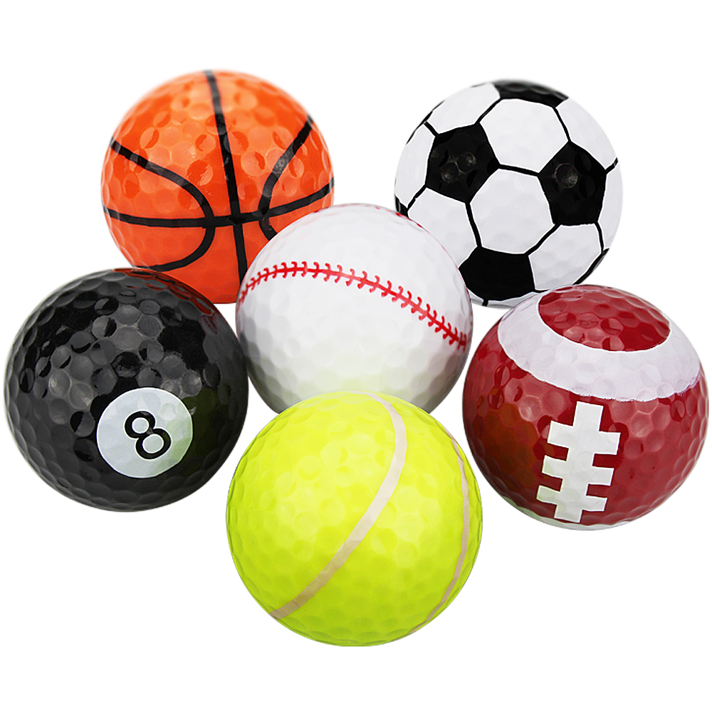 Golf Practice Ball 6