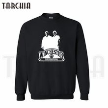 Supernatural Winchester Brothers Sweatshirt