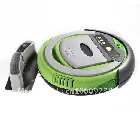 Robot vacuum cleaner >>Robotic vacuum cleaner manufacturer QQ-2