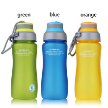 Sports Plastic Water Bottles 600 ml