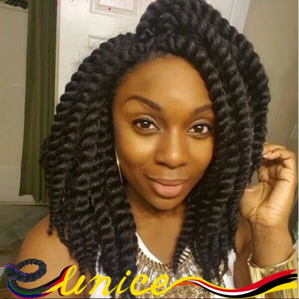 Queen Hair Products 5pcs Havana Mambo Twist Crochet Braid Short Braids Marley Extensions African Braiding Styles On Aliexpress Alibaba