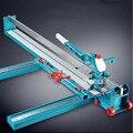 1000 мм Высокоточный лазерный инфракрасный ручной станок для резки плитки нажимной нож для напольной плитки резак для плитки 6-15 мм