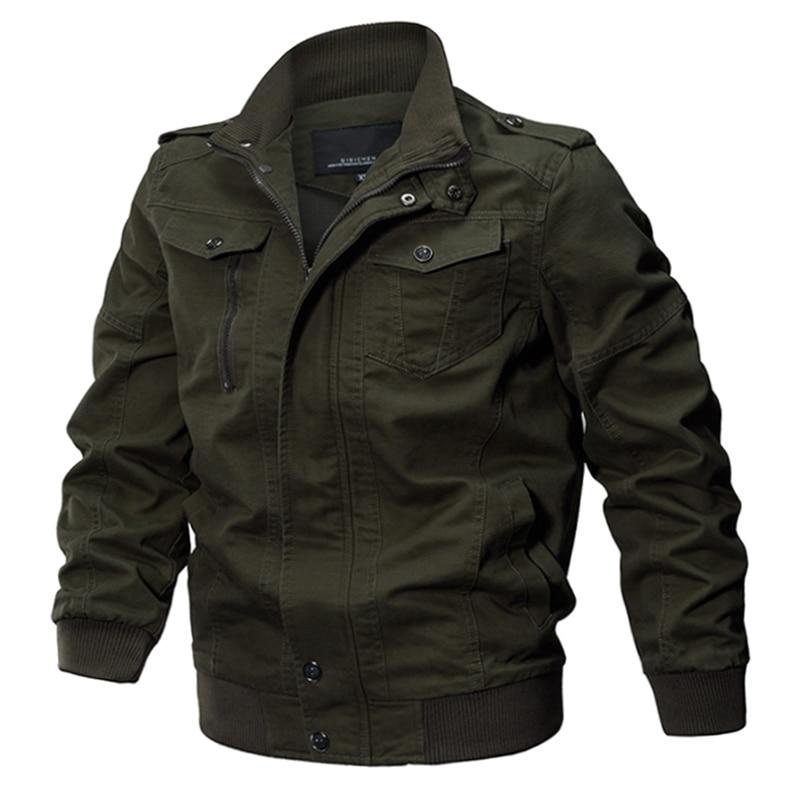 HTB1Up0idzihSKJjy0Fiq6AuiFXaI TACVASEN Military Jacket Men Winter Airsoft Jacket Coat Men Army Pilot Jacket Air Force Autumn Casual Cargo Jaqueta Workout Coat