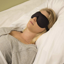 3D Sleep Mask fast Sleeping Eye Mask Eyeshade Cover Shade Patch Women Men Soft Portable Blindfold Travel slaapmasker