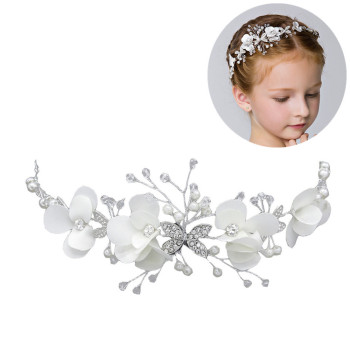 Tiaras Headdress Hair Accessories2
