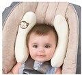 Bebé Almohada de Protección Puede Ajustar la Cabeza del bebé de protección de Seguridad Del Bebé Seguridad Infantil Almohada Sueño Cochecito Accesorios
