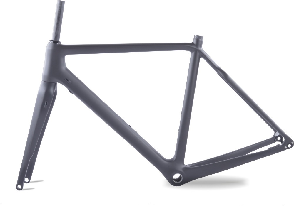 SERAPH 2017 new moud Carbon Fiber cyclocross bike,carbon cyclocross frame 142*12mm rear thru axle fm535 carbon frame 135*9mmQR  seraph 2018 carbon fiber cyclocross bike carbon cyclocross frame 142 12mm rear thru axle fm286 carbon frame 56 color paint