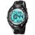 Diseño de marca Deporte de los hombres relojes digitales reloj de los hombres led digital-reloj Clásico impermeable relogio masculino al aire libre 010