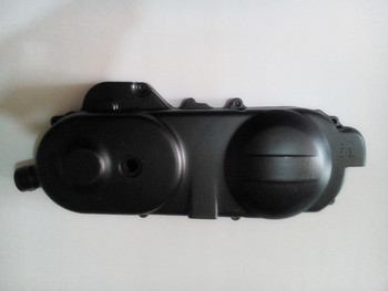 For Motorcycle scooter engine side cover for Gwangyang GY650 four-stroke on the left side of the 50 belt cover versatility