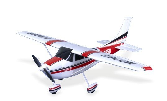 1410mm Cessna 182 EPO RTF RC model airplane wholesale&retail