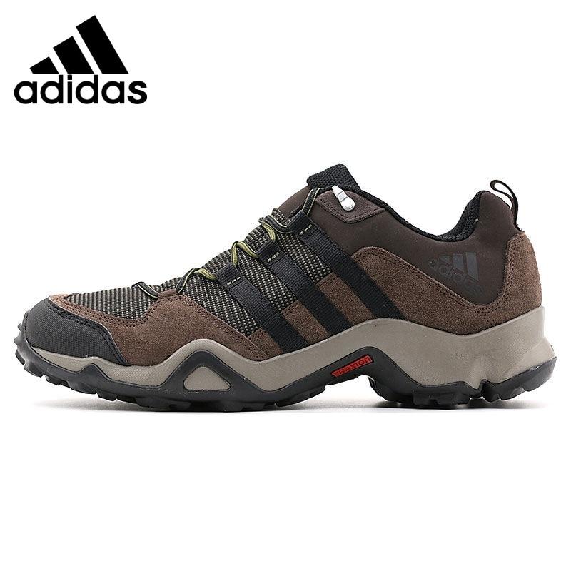 Original New Arrival  Adidas  Men's Hiking Shoes Outdoor Sports Sneakers original adidas men s hiking shoes m18502 outdoor sports sneakers free shipping