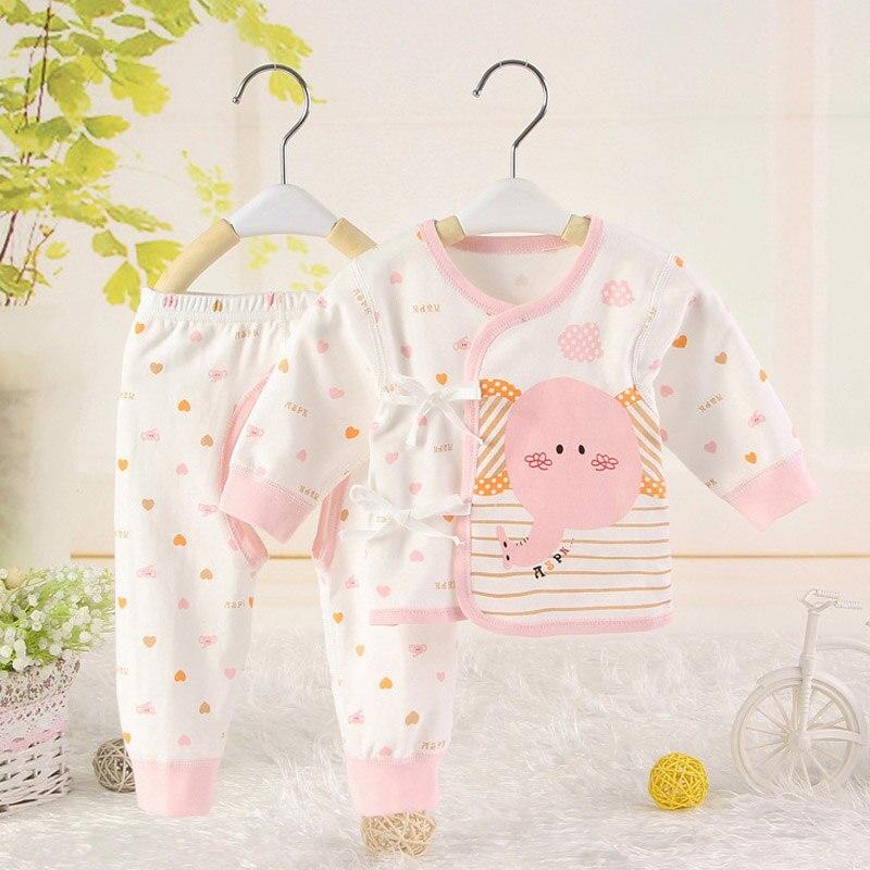 newborn girls clothing
