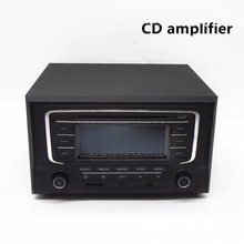 Low cost sales of Bluetooth CD music player 4 channel amplifier