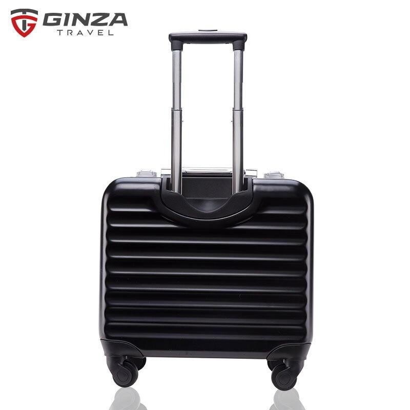 Aliexpress.com : Buy Genuine Ginza Travel backpacks female rolling ...