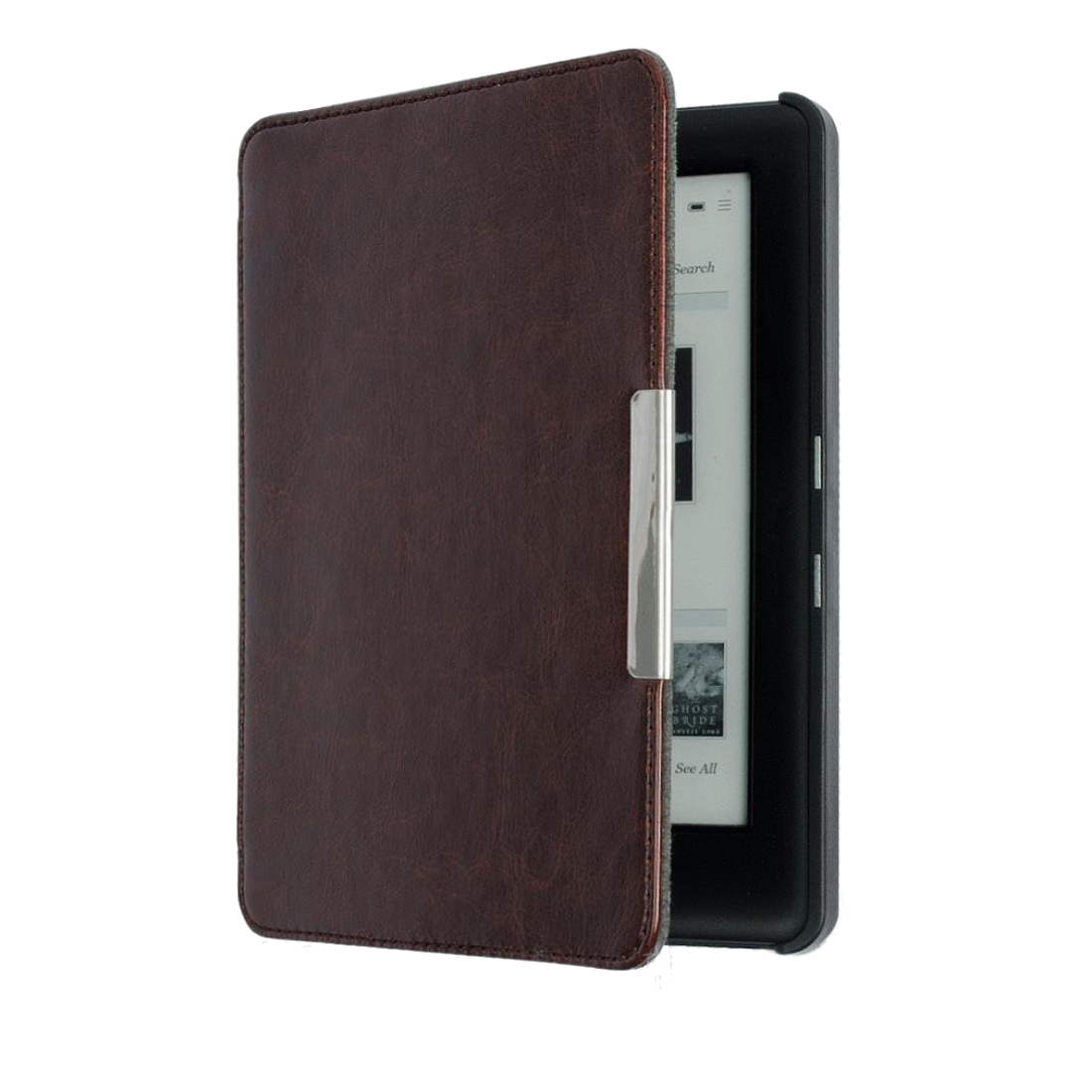 Case for KOBO GLO HD 6 0 eReader Magnetic Auto Sleep Cover Ultra Thin Hard Shell