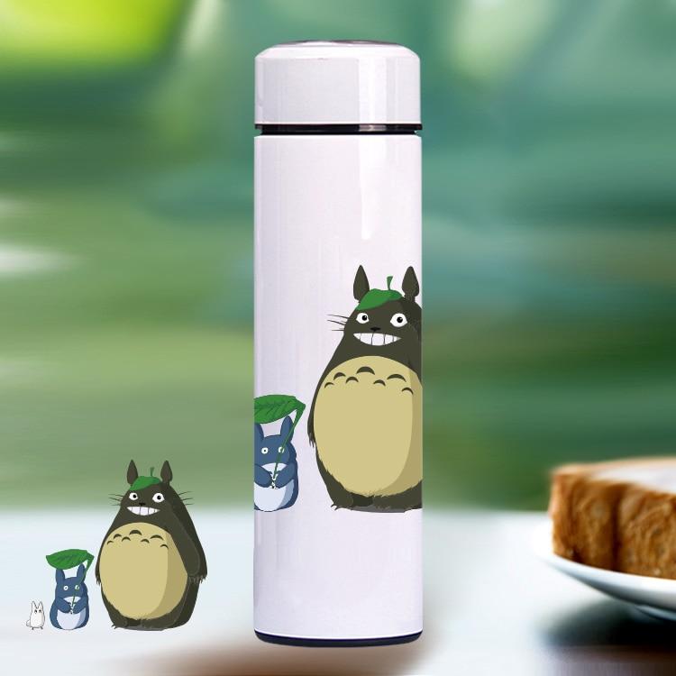 OUSSIRRO me cilësi të lartë Totoro bukuroshe Thermos Kafe kafeje - Kuzhinë, ngrënie dhe bar - Foto 6