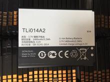 1400mAh TLi014A2 For Alcatel Pixi 3 4.5 4027 4027A 4027D 4027X 4010 4010D 4012 4030 4030D 4030A 5020 5020D 4033D 4007D Battery