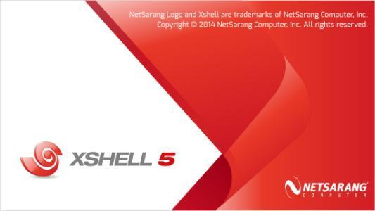 推荐2款比较顺眼的XShell配色方案