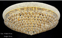 Crystal Ceiling Light Fixture Gold Ceiling Light Modern Ceiling Light Guaranteed 100 Free Shipping