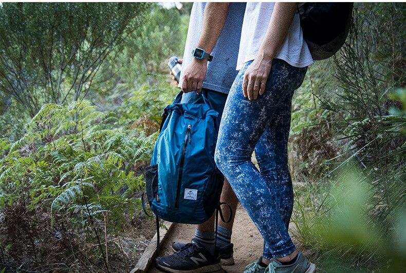 pele saco de armazenamento viagem à prova dwaterproof água ykk zíper