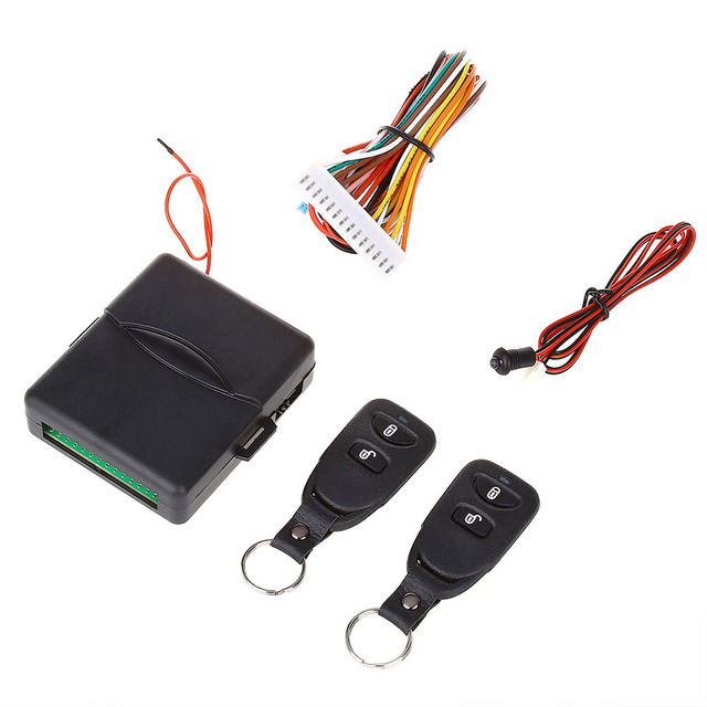 Power Window Fort Universal 12v Dc 3000gt Headlight Wiring Diagram Auto Remote Keyless Entry System Switch Car Alarm Trunk Release Locating Central Lock