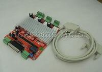 10PCS Lot Quality Assurance CNC 3 Axis Controller TB6560 3 5A Stepper Motor Driver Board For