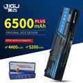 JIGU 6 بطارية خلايا A32-N55 ل Asus N45 N45SF N55E N75S N45E N45SJ N55S N75SF N45F N45SL N55SF N75SJ N45J N45SN N55SL N75SL