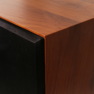 Image 3 - Solid wood 100W 1 to 5 inch bookshelf speaker 2.0 HiFi column audio home professional speaker