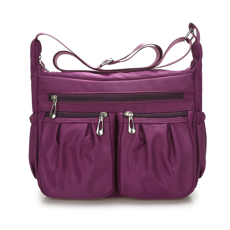 Women Messenger Bag Waterproof Nylon Shoulder Bags Ladies Bolsa Feminina Travel Bag Women's Crossbody Bag Bolsa Feminina **1