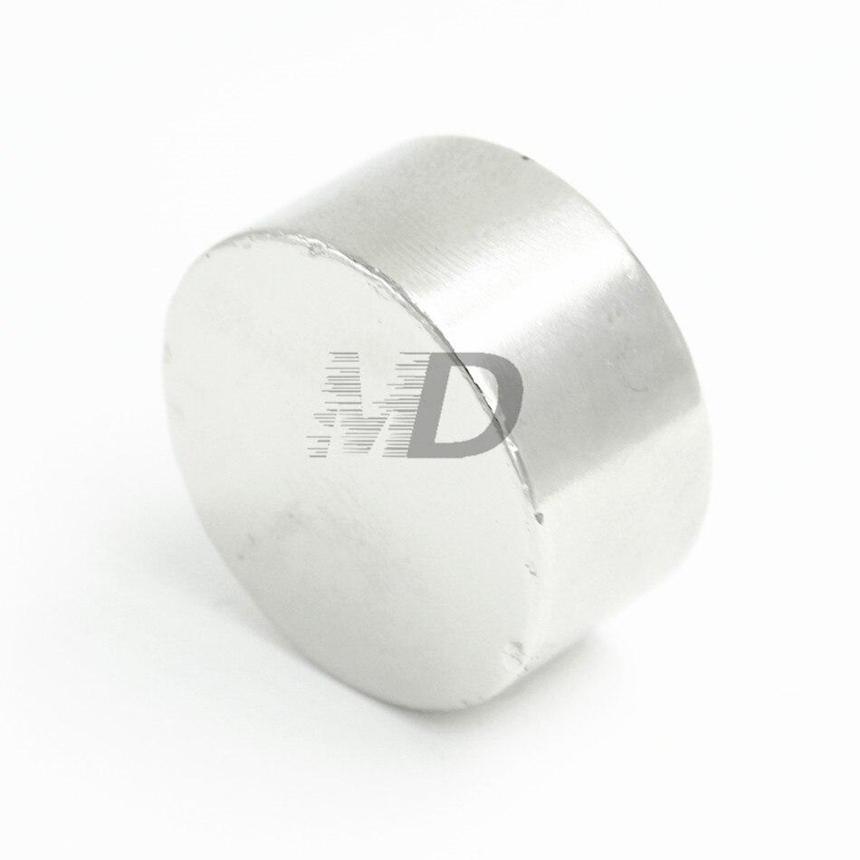 1PC Super Strong Neodymium Magnets Disc Rare-Earth Fridge Magnet 30x20mm N50