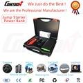 12800 мАч автомобиль мини аккумулятор jump start стартера автомобиля зарядное устройство электроника