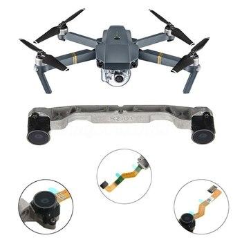 Sensor de posición de visión frontal VPM VPS partes de reparación de obstáculos visuales para DJI Mavic Pro Drone Accesorios