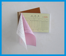 Buy Printing Invoice Books And Get Free Shipping On AliExpresscom - Custom printed invoice books