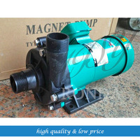 High Flow CE Approved Magnetic Drive Water Pump MP 120R T