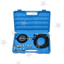 14 шт. тест давления масла в двигателе er тестовый датчик инструменты для диагностики комплект