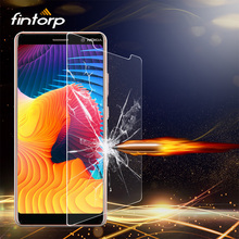Fintorp Tempered Glass For Nokia 7 Plus 3 5 6 7 8 9 Screen Protector For Microsoft