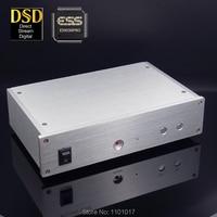 WEILIANG аудио SU3 ess9028pro ess9038pro USB декодер HIFI EXQUIS XMOS XU208 DAC