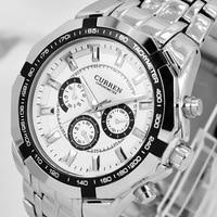 Relogio Masculino CURREN Men S Watches Top Brand Luxury Men Sports Quartz Watch Man Waterproof Clock