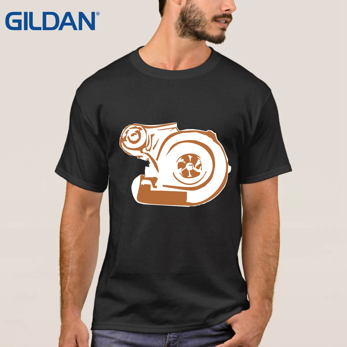 Black t shirt designs - Metal T Shirts Quality May The Force Turbo Racinger Rally Black Tee Shirt Men Plus Size