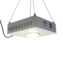 CREE CXB3590 COB LED Grow Light Full Spectrum 300W 600W 3500k MeanWell Driver for growTent Greenhouses Hydroponics led grow lamp