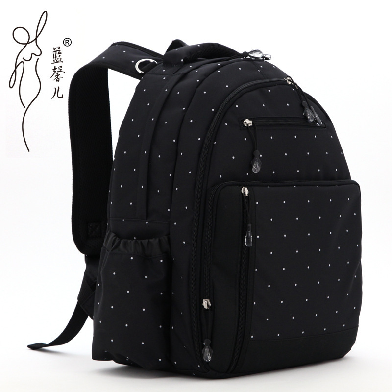 ФОТО multifunctional Materity backpack baby bags for mom diaper backpack for travel bebe mummy bag nappy backpacks