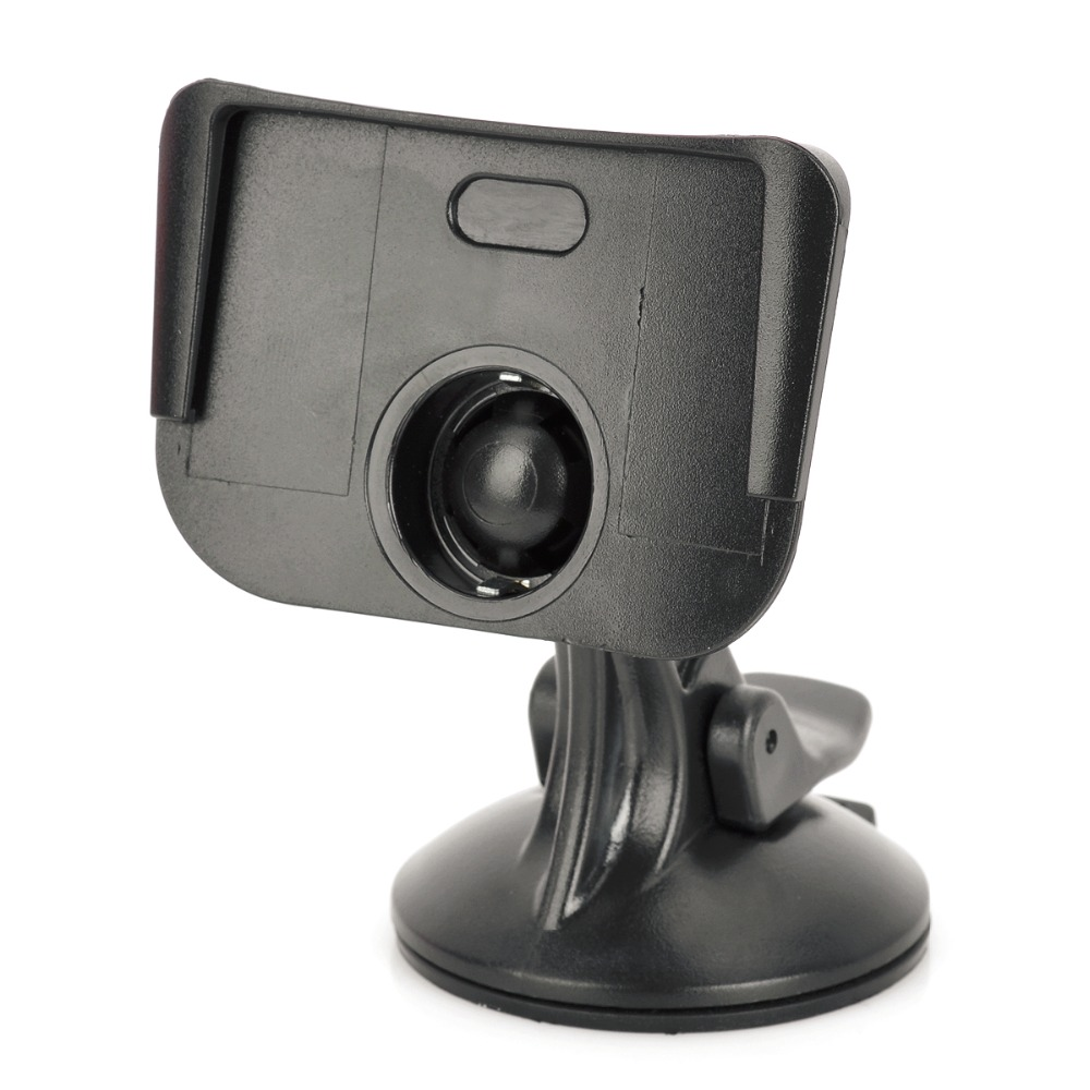 Black Car Windshield Suction Cup Mount Bracket Holder Navigator Stand for TomTom One XL Auto Car