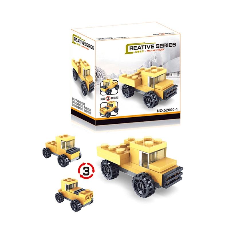 3-Kinds-Deformation-Car-Toys-DIY-Transformation-Assembly-Car-Model-Kids-Children-Developmental-Toy-Gift-Random-2