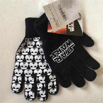 Перчатки Звездные войны 1